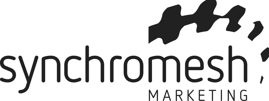 Syncromesh Marketing Logo